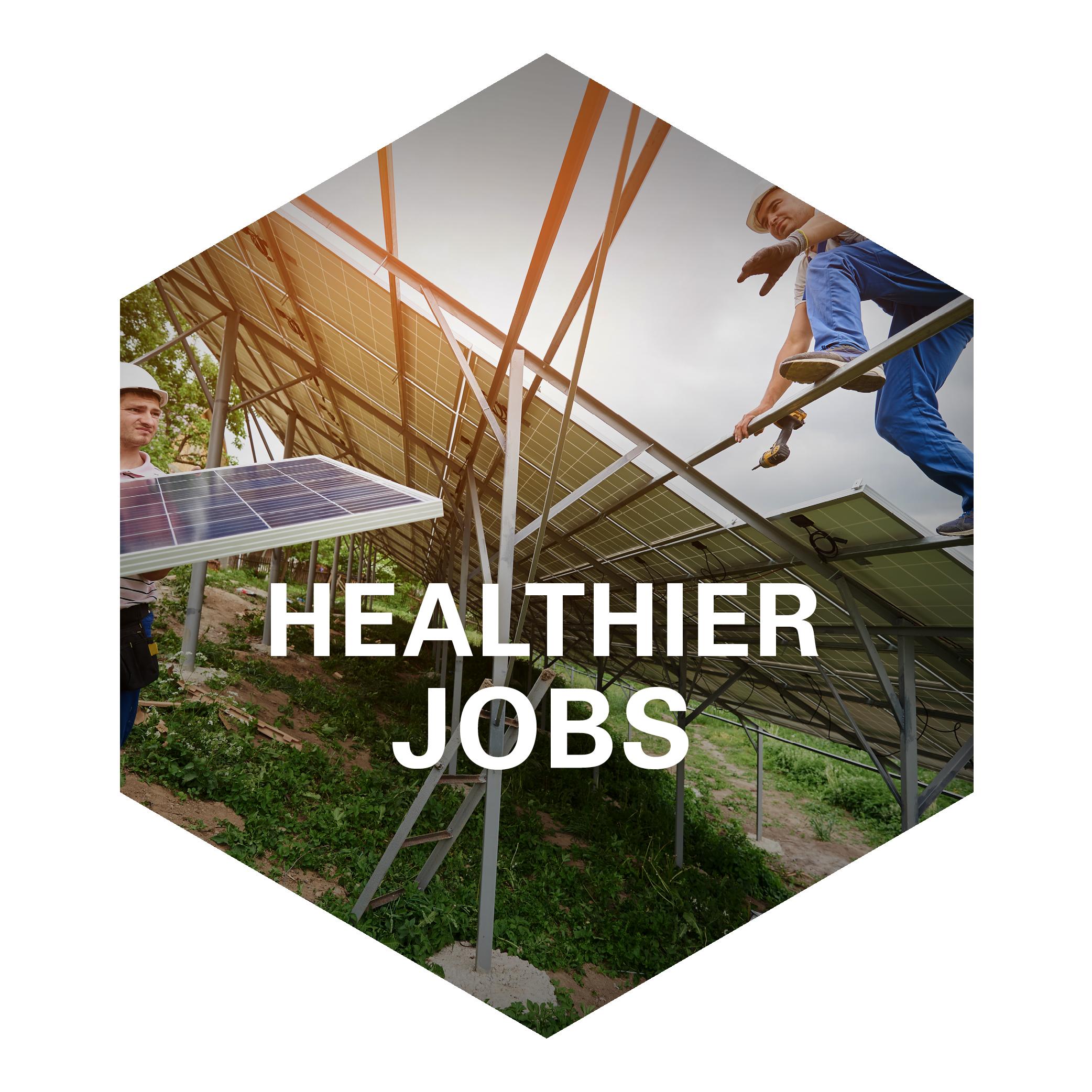 Healthier Jobs