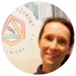 Debra Erenberg, Strategic Director
