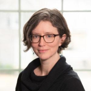 Profile picture of Alexandra Goho